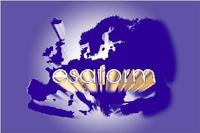 ESAFORM logo