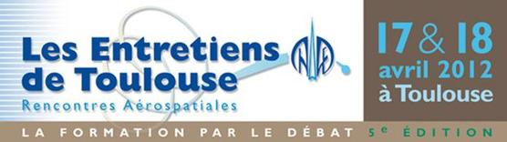 "Constellium participating to the Aerospace Conference ""Les Entretiens de Toulouse"""